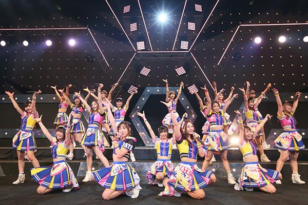 SKE48 単独ライブコンサート 2018 さいたま ガイシ