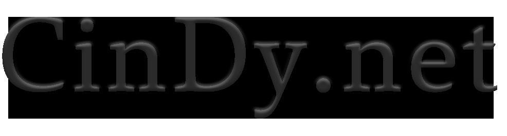 CinDy.net │ 浦野一美(CinDy)公式ブログ