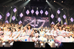 『AKB48グループリクエストアワー セットリストベスト100 2018』